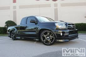 2012 Toyota Tacoma Static Drop - Mini Truckin` Magazine