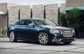 First Drive: 2015 Chrysler 300 2015 Chrysler 300C Platinum ...