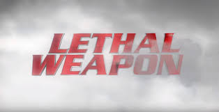 Lethal Weapon 1.Sezon 2.B�l�m