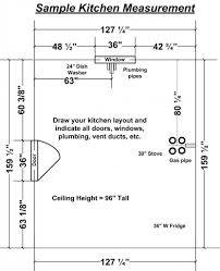 Indianapolis Kitchen Cabinets Measuring Kitchen Cabinets Indianapolis Kitchen Cabinetscabinet