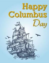 short essay speech on christopher columbus day for school  christopher columbus day image