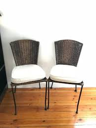 woven metal furniture. Dining Chairs: Woven/metal Legs Woven Metal Furniture B