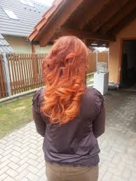 Zrzavé Ombré Hair Diskuze Omlazenícz