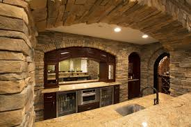 basement bar stone. Basement Finishing, Remodeling, Delaware, Ohio Bar Stone
