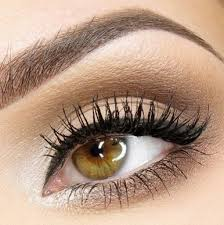 natural eye makeup for brown eyes some simple yet useful tips makeupbychelsea