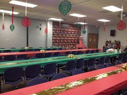 office christmas decoration. Office Christmas Party Decoration Ideas - Photo#4