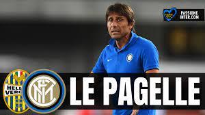 Pagelle Verona Inter 2-2: voti, giudizi e analisi [VIDEO]