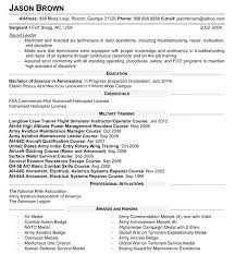 resume technician maintenance maintenance resume examples maintenance supervisor resume sample