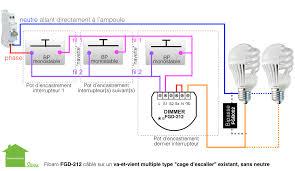 Offre Spéciale Eclairage Sans Branchement Electrique Frais Schema  Electrique Eclairage Maison Design Apsip