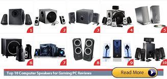 speakers gaming. reviews-of-top-10-computer-speakers-for-gaming speakers gaming