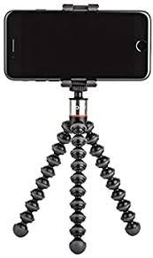 GripTight ONE GorillaPod Stand: Flexible Tripod and ... - Amazon.com