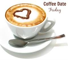 Up to 40% off mr. Coffee Date Friday With The Newlywed Pilgrimage