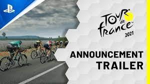 Tour de France 2021 - Announcement Trailer