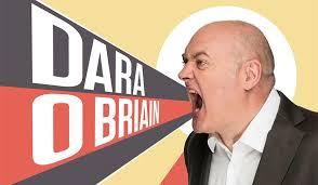 <b>DARA O BRIAIN</b> – <b>VOICE</b> OF REASON