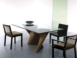 Modern Round Kitchen Tables Kitchen Contemporary Dining Table Sets Unique Modern Kitchen