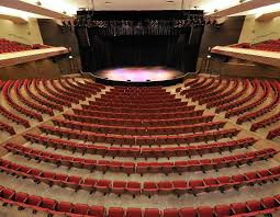 Wells Fargo Center For The Arts Santa Rosa Seating Chart Ruth Finley Person Theater Luther Burbank Center For The Arts