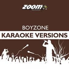 Zoom Karaoke Zoom Karaoke Heroes Boyzone Music