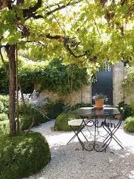 Terrace and Garden: Romantic Grape Arbor Patio Garden - Grape Arbor