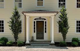 farmhouse style front doorsFront door roof entry farmhouse with front door with transom