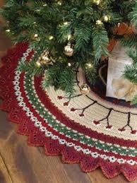 Christmas Tree Skirt Crochet Pattern Amazing Free Crochet Pattern Christmas Tree Skirt Kay's Crochet Patterns