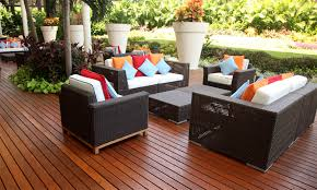 how to clean patio furniture cushions source life storage