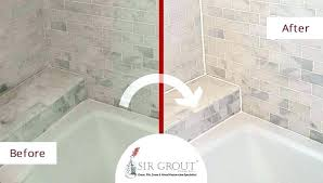 bathroom tile grout sealer this beautiful braided marble was revived with a floor colour chart