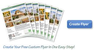best images of create flyer  printable  create    printable flyer templates real estate