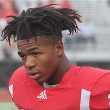 Elite Carthage RB Keaontay Ingram signs with Texas over Texas A&M - Burnt  Orange Nation