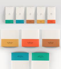 Sensee Designer Inspiring Minimalist Branding And Visual Identity Pamphlet