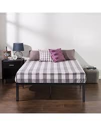 metal platform bed frame. Zinus Quick Lock 16 Inch Metal Platform Bed Frame, Mattress Foundation, No Box Spring Frame