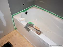 installing the ceramic tile tub surround my old house ibuildit ca moh14 20 2 800x600 exalted tiles