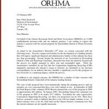 Proposal Letter Example For Business Best How To Write A Business