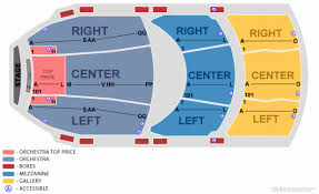 Hobby Center Seating Chart View 16 Problem Solving Wortham Center Seating Map