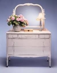 painted cottage furnitureJuniper Hill Antiques Romantic Vintage Distressed white Hand