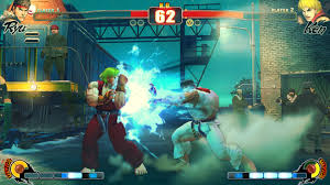 street fighter iv to hit consoles and pc wired