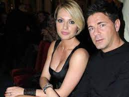 Manila Nazzaro divorced, now waiting for the ring from Lorenzo Amoruso -  Curler - Ruetir