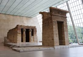 art of the r provinces a d essay heilbrunn the temple of dendur