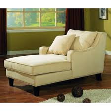 coaster company beige accent seating microfiber chaise lounge affordable chaise indoor
