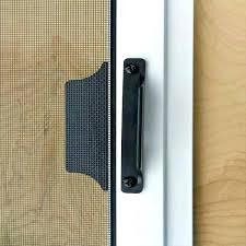 sliding screen door guard sliding door screen sliding patio screen doors sliding screen door guard wide