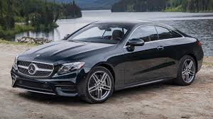 The newer model brings in some subtle changes in the aesthetics as well as the technology within. 2018 Mercedes Benz E 400 4matic Coupe Amg Styling Hd Wallpaper Background Image 1920x1080 Id 1102769 Wallpaper Abyss