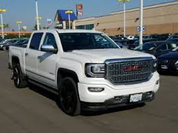 Used GMC pickup trucks for Sale