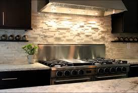 Kitchen With Stone Backsplash Some Attractive Choice Backsplash For Kitchens Kitchen Remodels