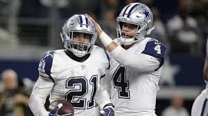 Cowboys Depth Chart 2019 Dallas 53 Man Roster After Final