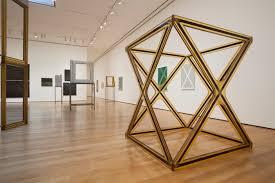contemporary art furniture. Isa Genzken At Museum Of Modern Art Contemporary Art Furniture