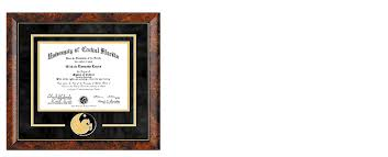 professional framing company diploma frame product ordering