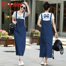 <b>denim dress</b> - Prices and Promotions - Jan 2020 | Shopee Malaysia