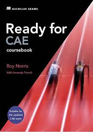Bildresultat för ready for cae coursebook