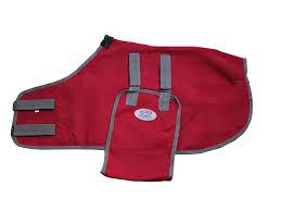 Derby Originals Double Fleece Safety No Hardware Lightweight Foal Blanket