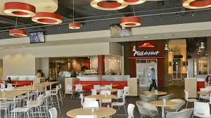 A Look Inside Pizza Huts Recipe For Corporate Success At Its Plano