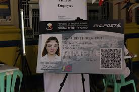 Philippine About Postal Current Phlpost - And Id News Latest The